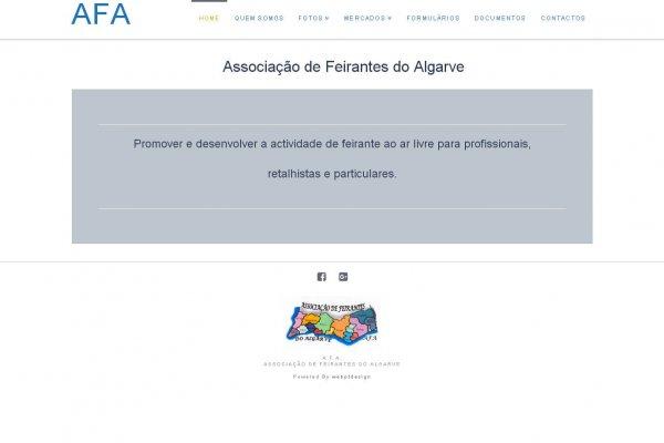 Associação de Feirantes do Algarve