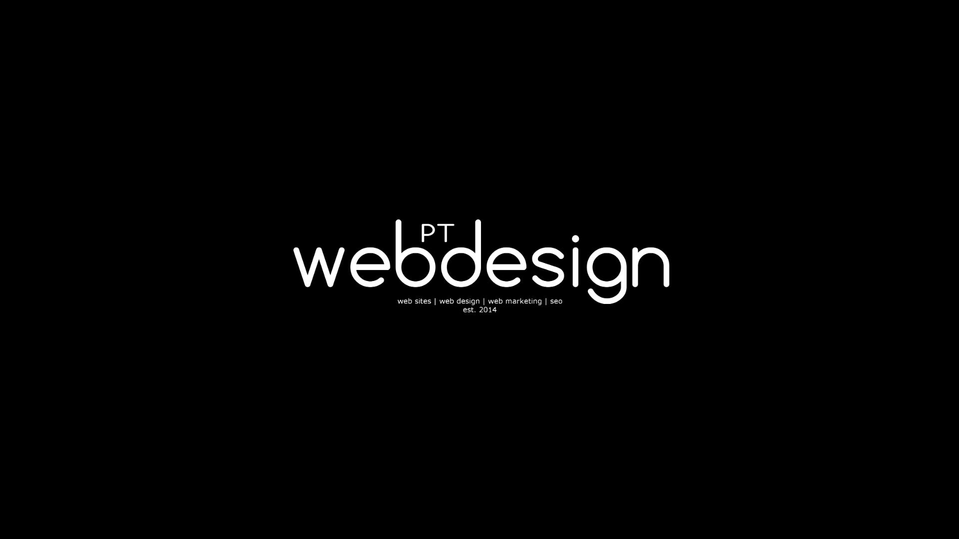 web pt design
