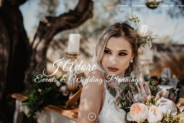 J'Adore Weddings Algarve