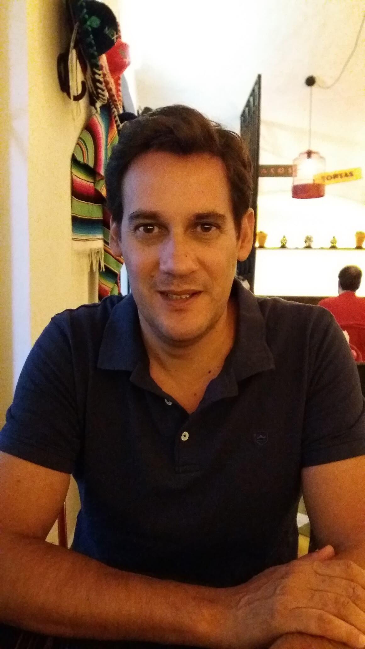 José Lampreia