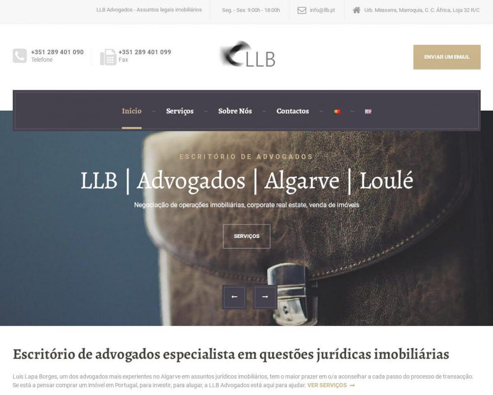 Luís Lapa Borges